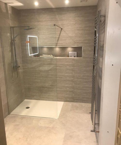 Bathroom Renovation Dublin 9