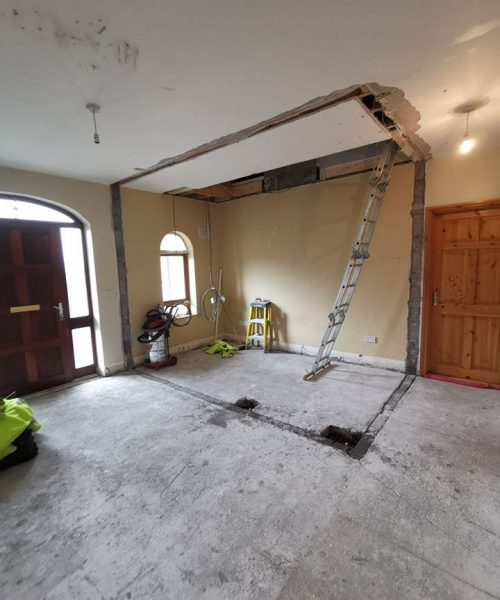 Capital Construction Attic Conversions Dublin (35)